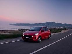 First Drive: Hyundai's i10 delivers honest, no-frills motoring