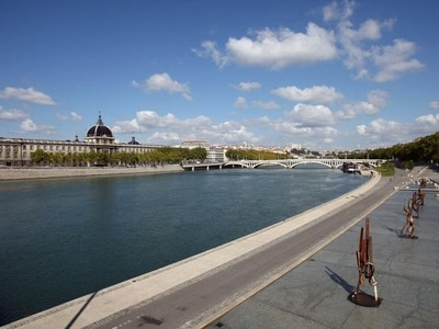 British woman dies in boat accident in southern France