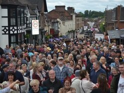Broseley Festival nominated for national award