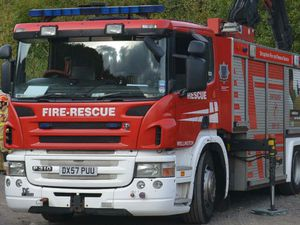 Plans to combine fire and police services in Shropshire criticised