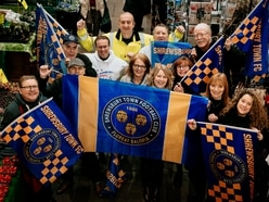 Giant killers? Shrewsbury Town ready for huge FA Cup clash against Liverpool