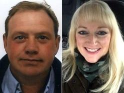 Cheryl Hooper: Murder victim had tried in vain to salvage marriage