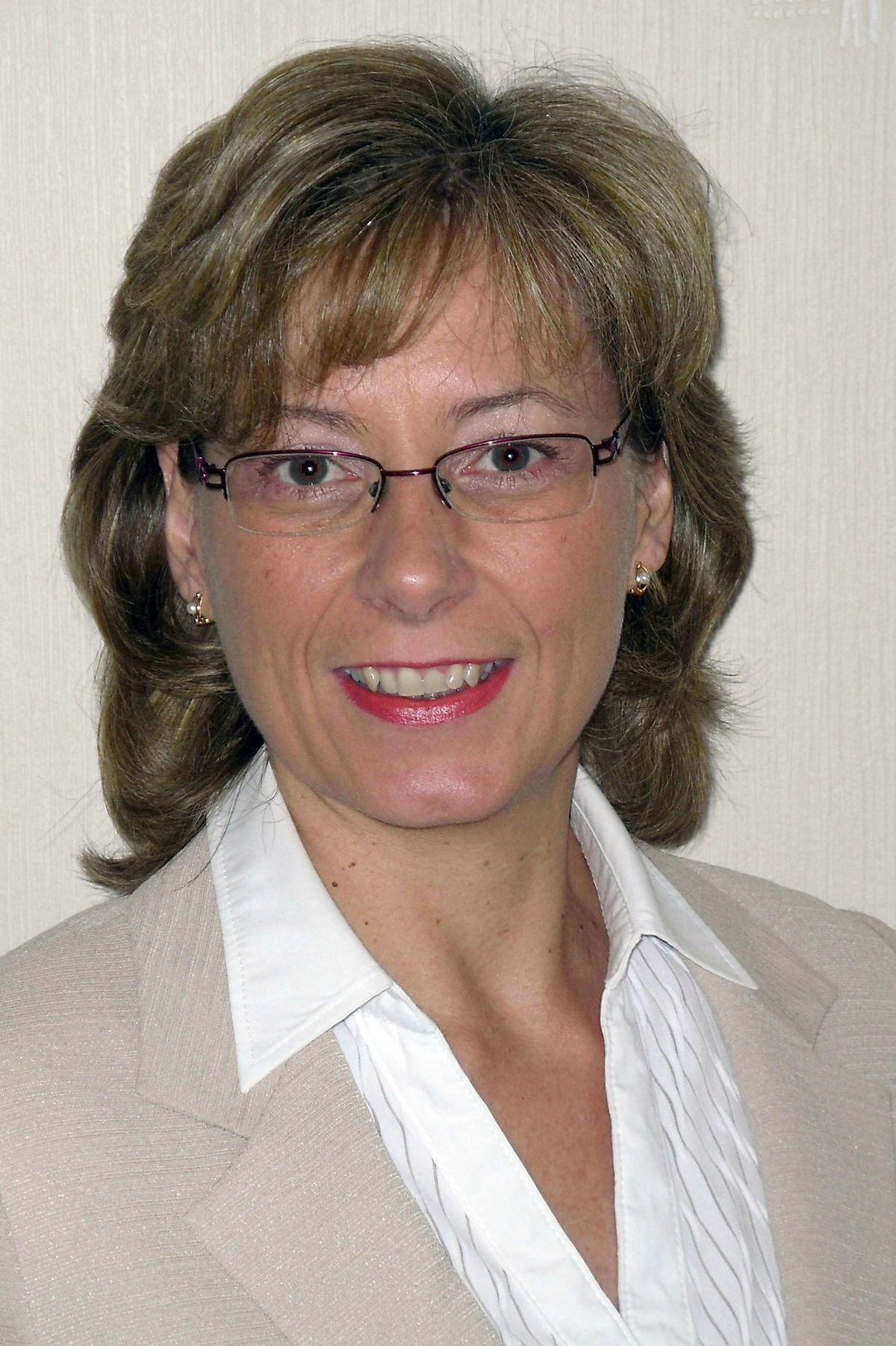 Susana Morris is AHDB senior export manager