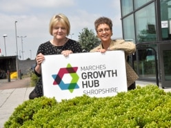 Growth hub celebrates year of success