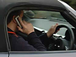 Shropshire Star comment: Long road before mobile phone use stops