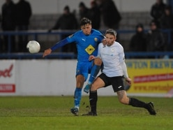 Zak Lilly urged to cement Telford spot