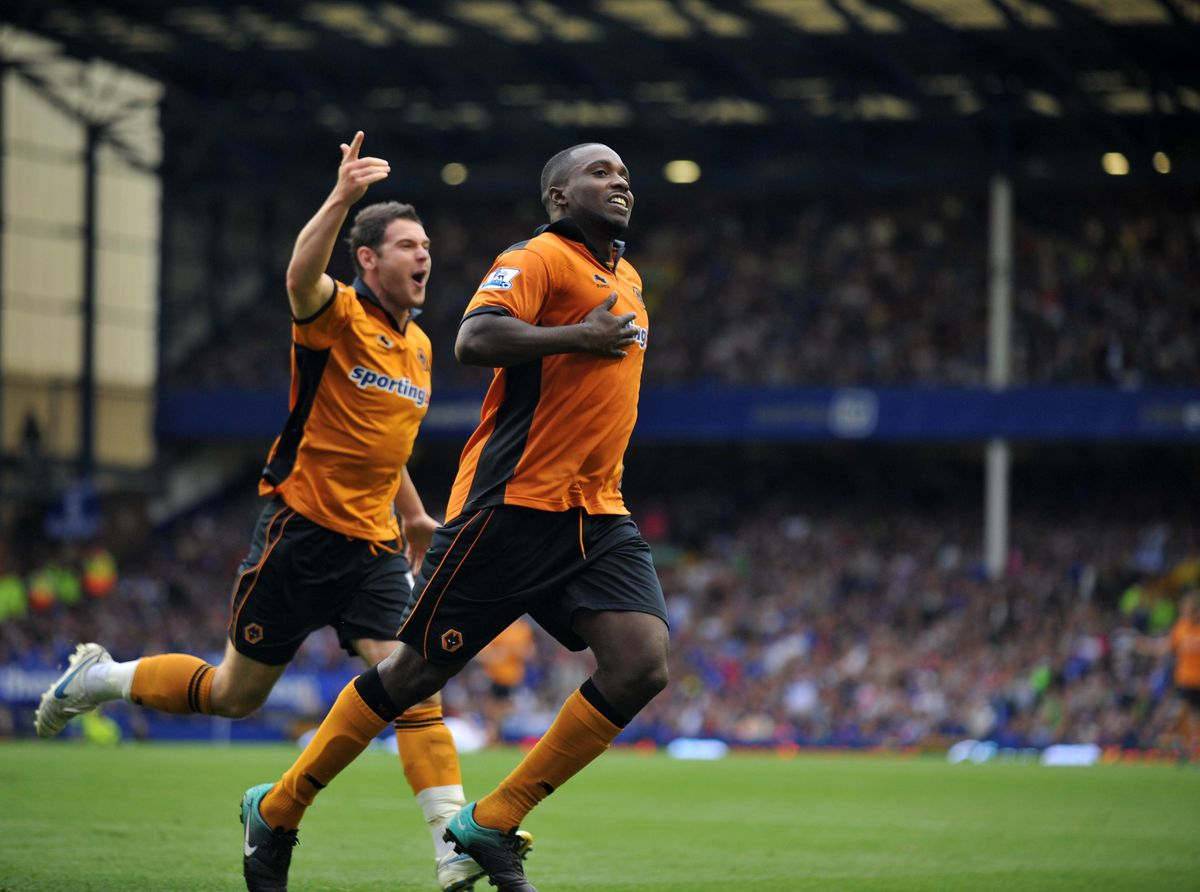 Preview: Wolves v Everton - Back in the big time ...
