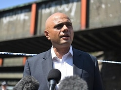 Social housing needs fundamental rethink after Grenfell fire, says Sajid Javid