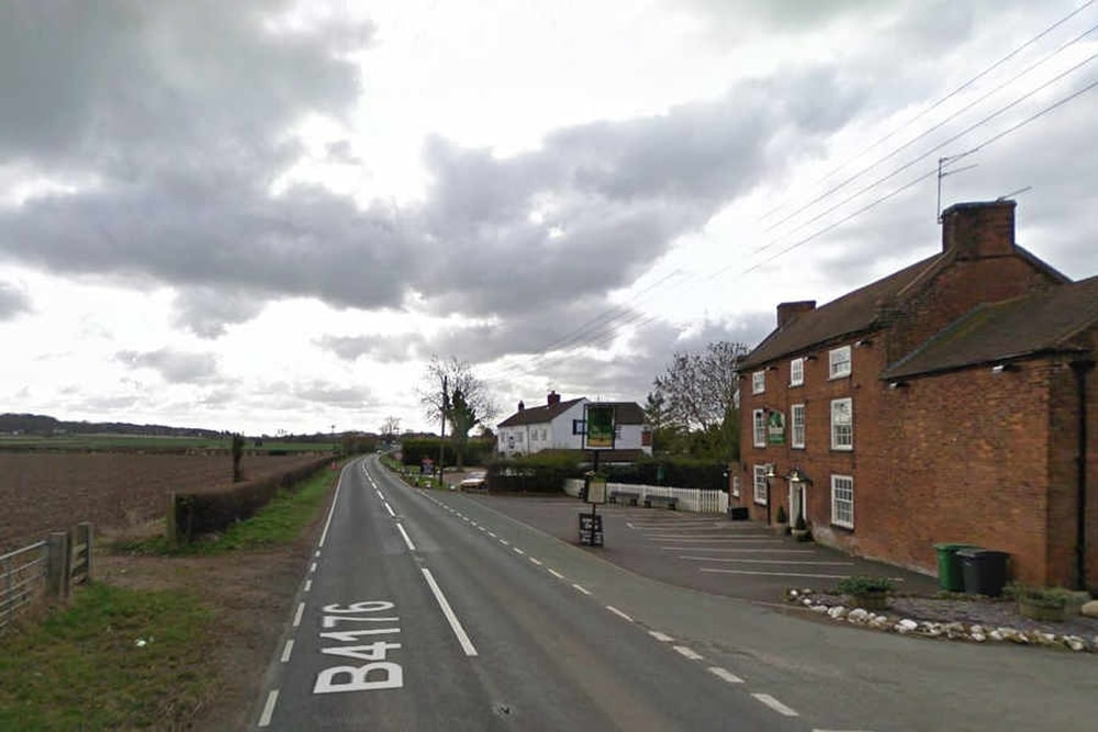 Driver 54 Died In Head On Crash On Shropshire Road