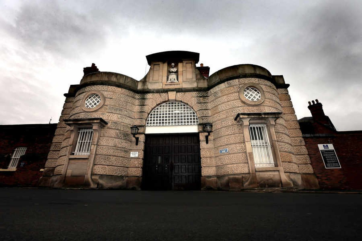 Sold: Shrewsbury's Dana prison to become homes and offices