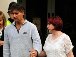 Father of April Jones 'relearns of daughter's murder after suffering memory loss'