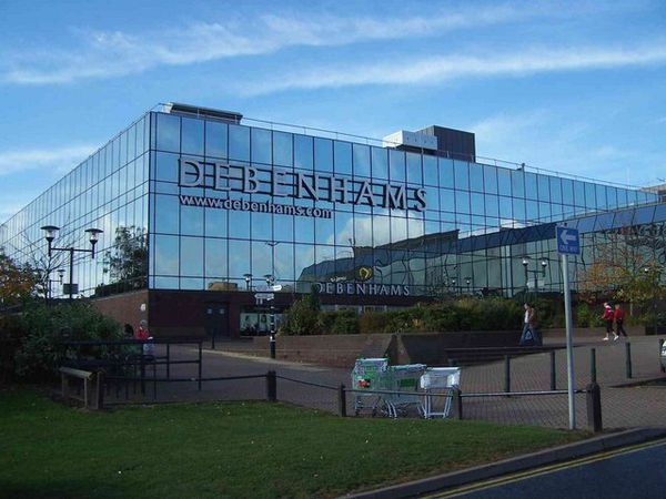Debenhams set to close all stores for good after starting liquidation process