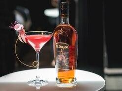 Edgbaston Boutique Hotel and El Dorado Rum team up to make cricket-themed cocktails