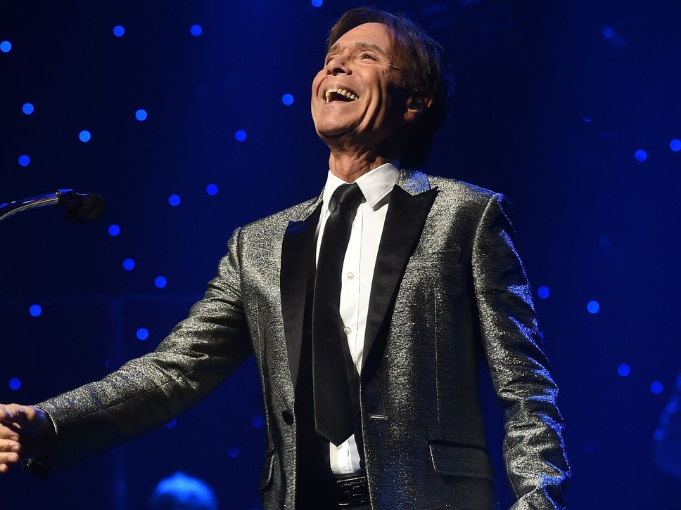 Cliff Richard's 60th anniversary tour heads to Birmingham