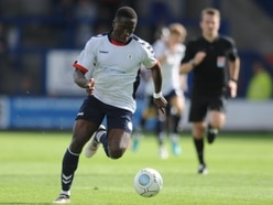 AFC Telford 0 Kidderminster 1 - Report and pictures