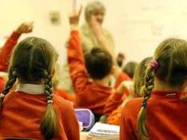 Praise for Mid Wales primary given 'good' rating