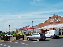 Newport garden centre looks to expand restaurant