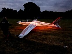 Date for Ragley Hall International Model and Aviation Show finalised