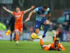 Wycombe 3 Shrewsbury 2: Match highlights