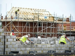 Homes plan for former military site near Market Drayton