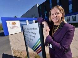 Telford school no longer in special measures