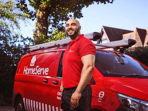 HomeServe offer for healthcare heroes