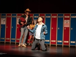 Footloose by Curtain Call Theatre Company, Theatre Severn, Shrewsbury - review