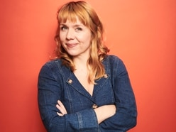 Parenting, princes and Phil Mitchell: Kerry Godliman talks ahead of Birmingham show