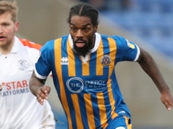 Anthony Grant leaves Shrewsbury Town in permanent Swindon Town switch