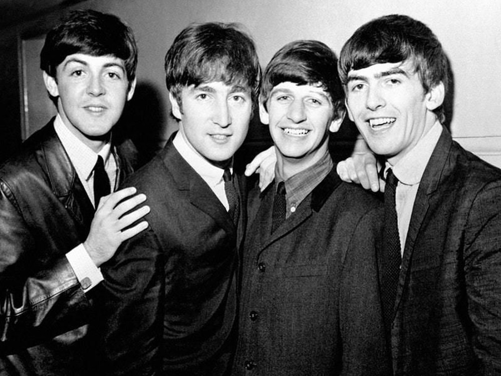 Shrewsbury Beatles Weekend: Top film director to talk about life of Lennon