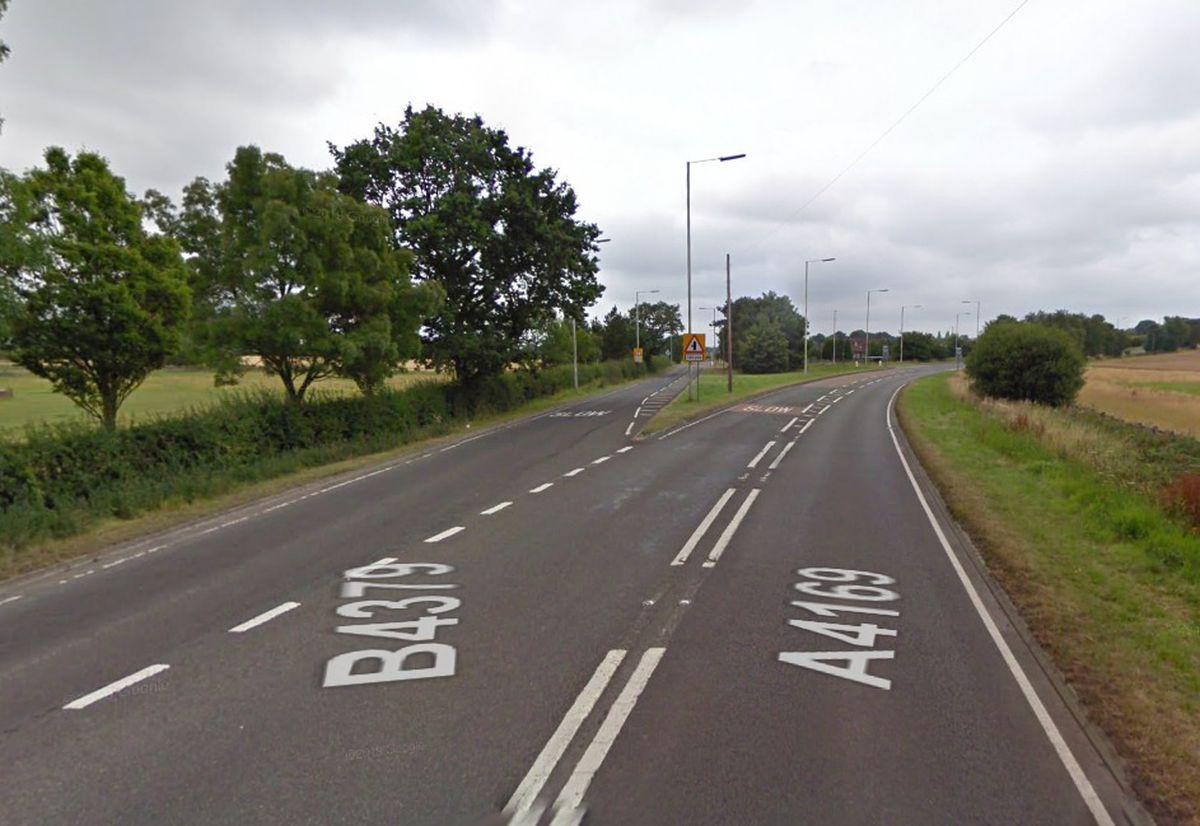 Kemberton Junction. Photo: Google