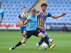 Shrewsbury Town 2 Southend 0 - Match highlights