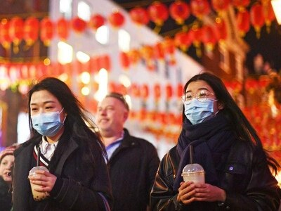 Russia to ban entry of Chinese nationals in bid to tackle coronavirus