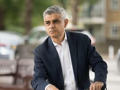 Khan 'surprised' over plans to use M25 to seal off London if Covid-19 surges