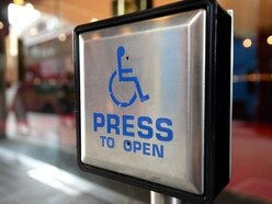 Bid to make south Shropshire train station more disabled-friendly