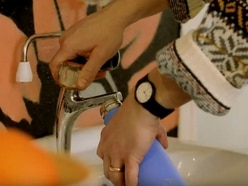 Ready, steady eau - Shrewsbury launching water bottle refill scheme
