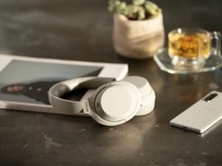 Sony's new, smarter noise-cancelling headphones can recognise the wearer's voice