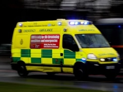 Ambulances diverted from Shropshire to Stoke to help clear A&E backlog