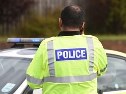 Delays on the A483 after 'police incident' near Chirk