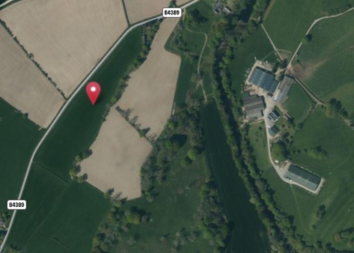 Newbridge Farm