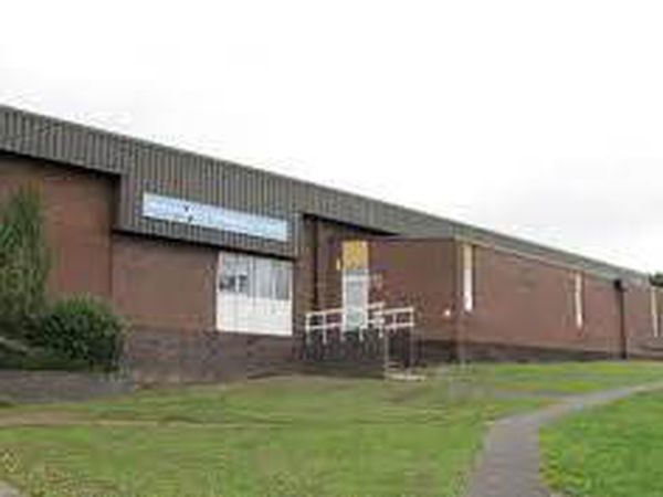 Whitchurch swimming pool