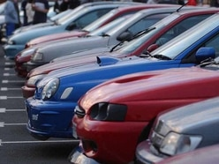 CCTV crackdown launched on Newport boy racers