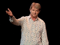 Paul Merton's Impro Chums, Theatre Severn, Shrewsbury - review