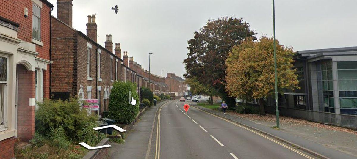 St Michael's Street, Shrewsbury. Picture: Google Streetview
