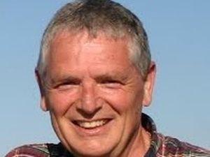 Councillor Ian Harrison - Chairman of Guilsfield Community Council
