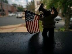 How lockdown has made small US state the base for Joe Biden's White House bid