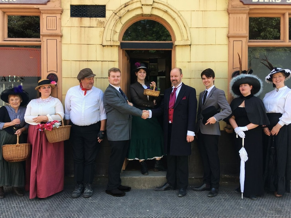 Your weekly Midlands and Shropshire am dram round-up