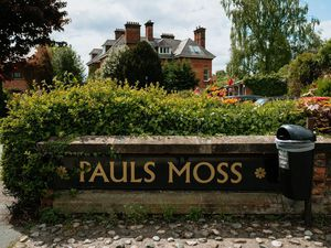 Councillors have requested extra parking for the Pauls Moss development in Whitchurch