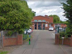 Sundorne Infant School, in Corndon Crescent, Shrewsbury. Picture: Google Street View