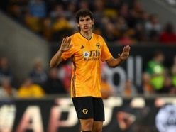 Jesus Vallejo: I'm loving life on loan at Wolves